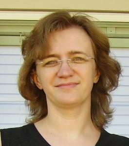 Oksana Vitruk