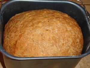 nut-grain-seed bread