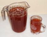 berry kvas